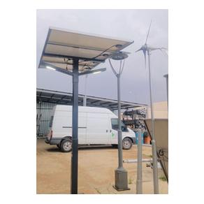 Solar Enerji Ağacı - Küçük Görsel