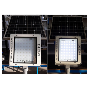 Solar Projektör (DI-PR15/40) - Büyük Görsel