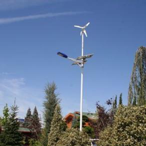 Güneş ve Rüzgar Enerjisi